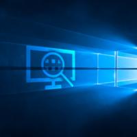 Microsoft экспериментирует с поисковой строкой на экране блокировки