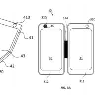 Microsoft запатентовала еще один сгибаемый смартфон
