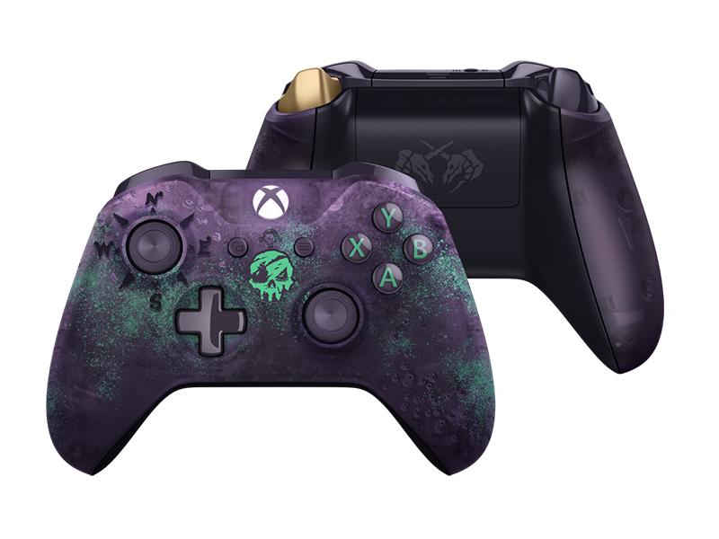 Sea of Thieves Xbox Gamepad