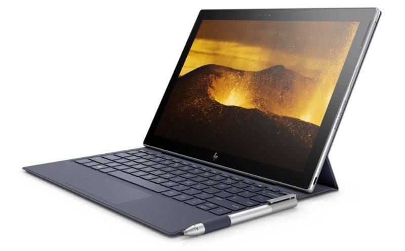 HP Envy X2 Intel