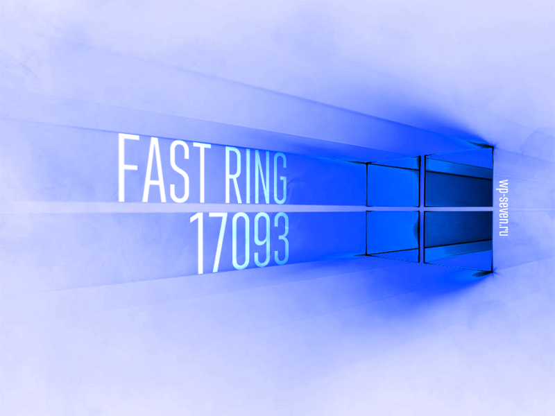 17093 Fast Ring