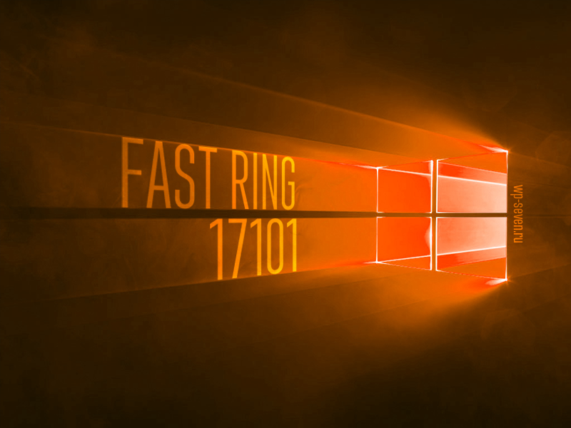 17101 Fast Ring