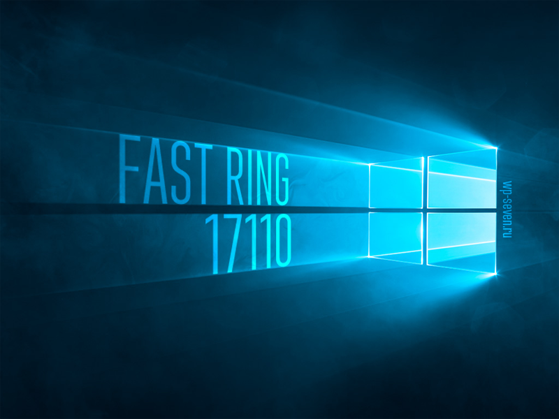 Fast Ring 17110
