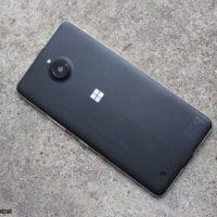 В сети появился обзор Lumia 650 XL