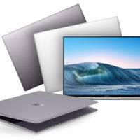 Ноутбуки Huawei вернулись в магазины Microsoft