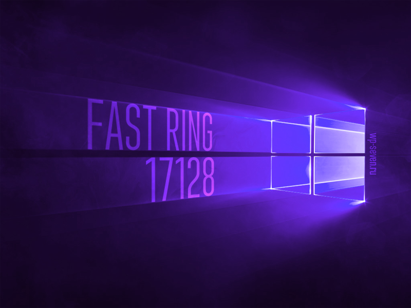 17128 Fast Ring
