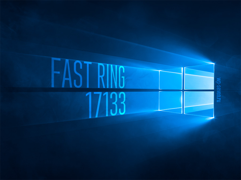 17133 Fast Ring