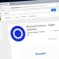 Microsoft готовит крупное обновление для Cortana на Android и iOS