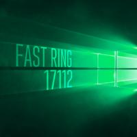 Вышла сборка 17112 в Fast Ring