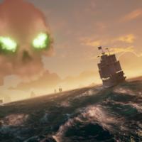 Sea of Thieves стала самой продаваемой и быстрорастущей игрой этого поколения Xbox