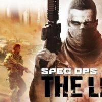 Spec Ops: The Line раздают бесплатно в Humble Store