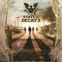 Undead Labs опубликовала геймплейный трейлер State of Decay 2