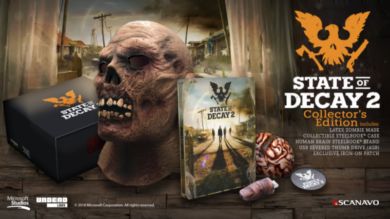 State of Decay 2 CE