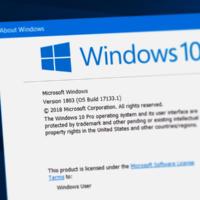 Windows 10 17133 доступна в Release Preview