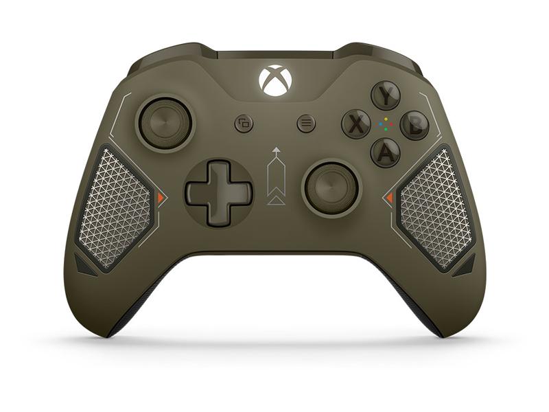 Xbox Gamepad Combat Tech