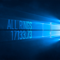 Вышло первое накопительное обновление для Windows 10 1803