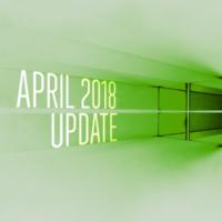 Как обновиться до Windows 10 April 2018 Update в первый день