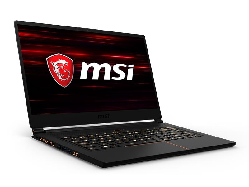 MSI GS65 1