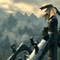 The Elder Scrolls V: Skyrim SE доступна бесплатно до 16 апреля на Xbox One и Steam