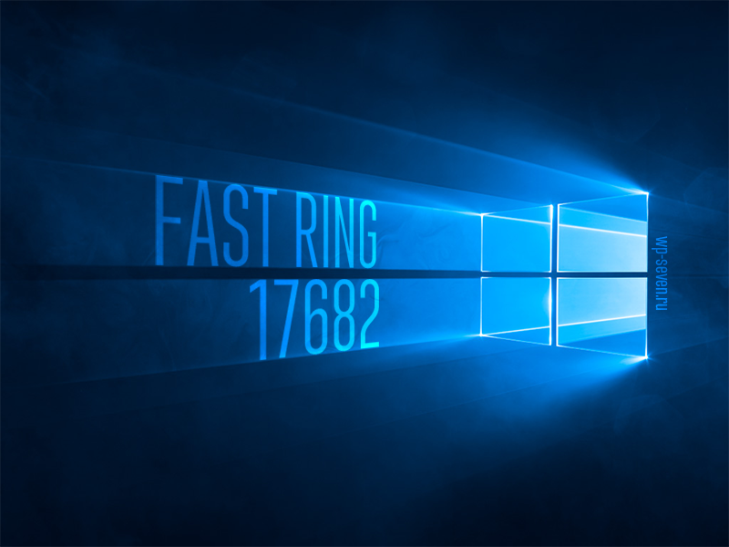 Fast Ring 17682