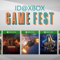 Microsoft распродает улучшенные для Xbox One X инди-игры