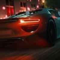 Miami Street может стать одной из первых игр для Andromeda