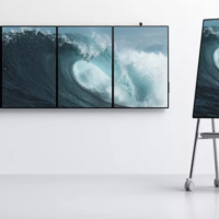 Microsoft расскажет о Surface Hub 2 17 апреля