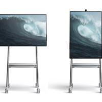 В Surface Hub 2 будут использоваться съемные картриджи с процессором для апгрейда