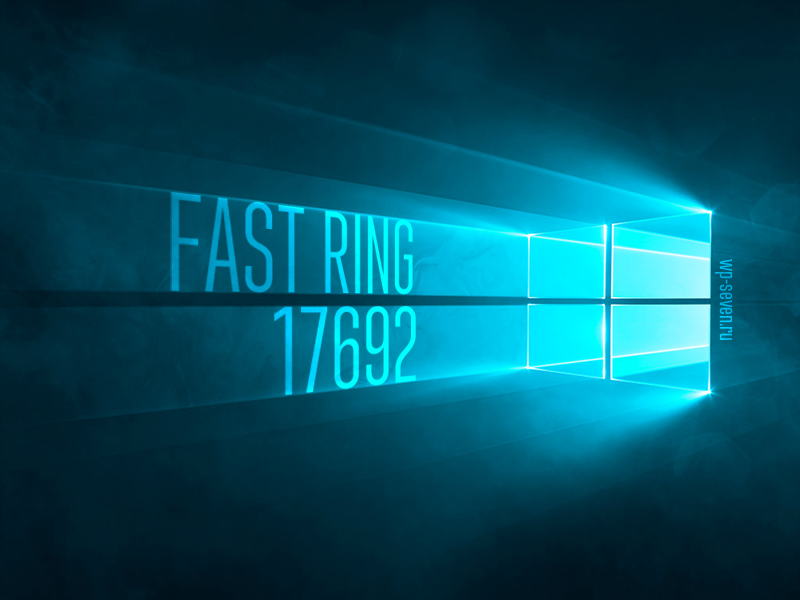 Fast Ring 17692