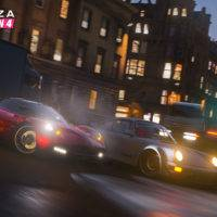 В Forza Horizon 4 появился режим Королевская Битва