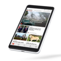 Microsoft запустила обновленный новостной сервис Microsoft News
