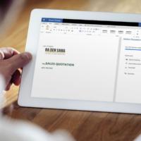 Adobe интегрирует свои PDF-сервисы в Office 365