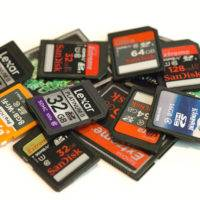 Анонсирован стандарт PCIe NVMe для SD-карт