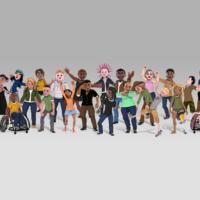 Редактор новых аватаров Xbox Live доступен на Windows 10