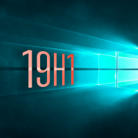 Список изменений Windows 10 19H1 Redstone 6