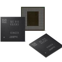 Samsung представила первые чипы LPDDR5-памяти