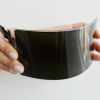 Samsung работает над сгибаемыми экранами для ноутбуков