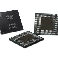 Samsung начала производство памяти LPDDR4X на 10 нм