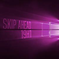 Microsoft снова открыла Skip Ahead для всех желающих