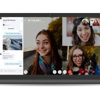 Microsoft вернет компактный режим в Skype