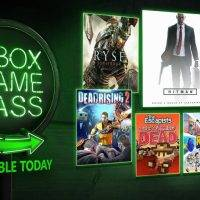 Новые игры для подписчиков Xbox Game Pass в августе 2018