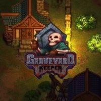 Graveyard Keeper доступна в Xbox Game Pass