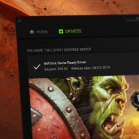 Nvidia выпустила драйвер 399.24