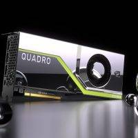 Nvidia представила новые видеокарты RTX на архитектуре Turing