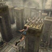 Две игры из серии Tomb Raider доступны теперь на Xbox One