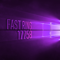 Вышла сборка 17758 в Fast Ring и 17754 в Slow Ring