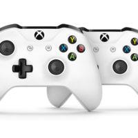 Microsoft представила набор Xbox One S 1 Тб с двумя геймпадами