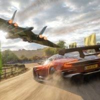Forza Horizon 4 доступна для предварительной загрузки