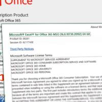 Microsoft наконец будет устанавливать 64-разрядные версии Office по умолчанию
