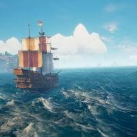 Microsoft задерживает релиз дополнения Forsaken Shores для Sea of Thieves